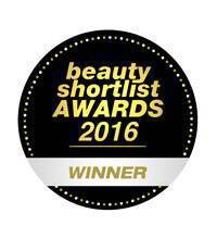 Beauty Shortlist Awards 2016