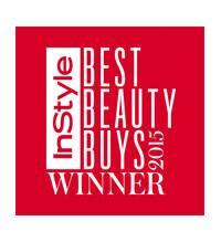 InStyle Best Beauty Buys Winner 2015