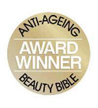Beauty Bible Anti-Ageing Award Winner