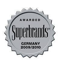 Superbrands Germany 2009/2010