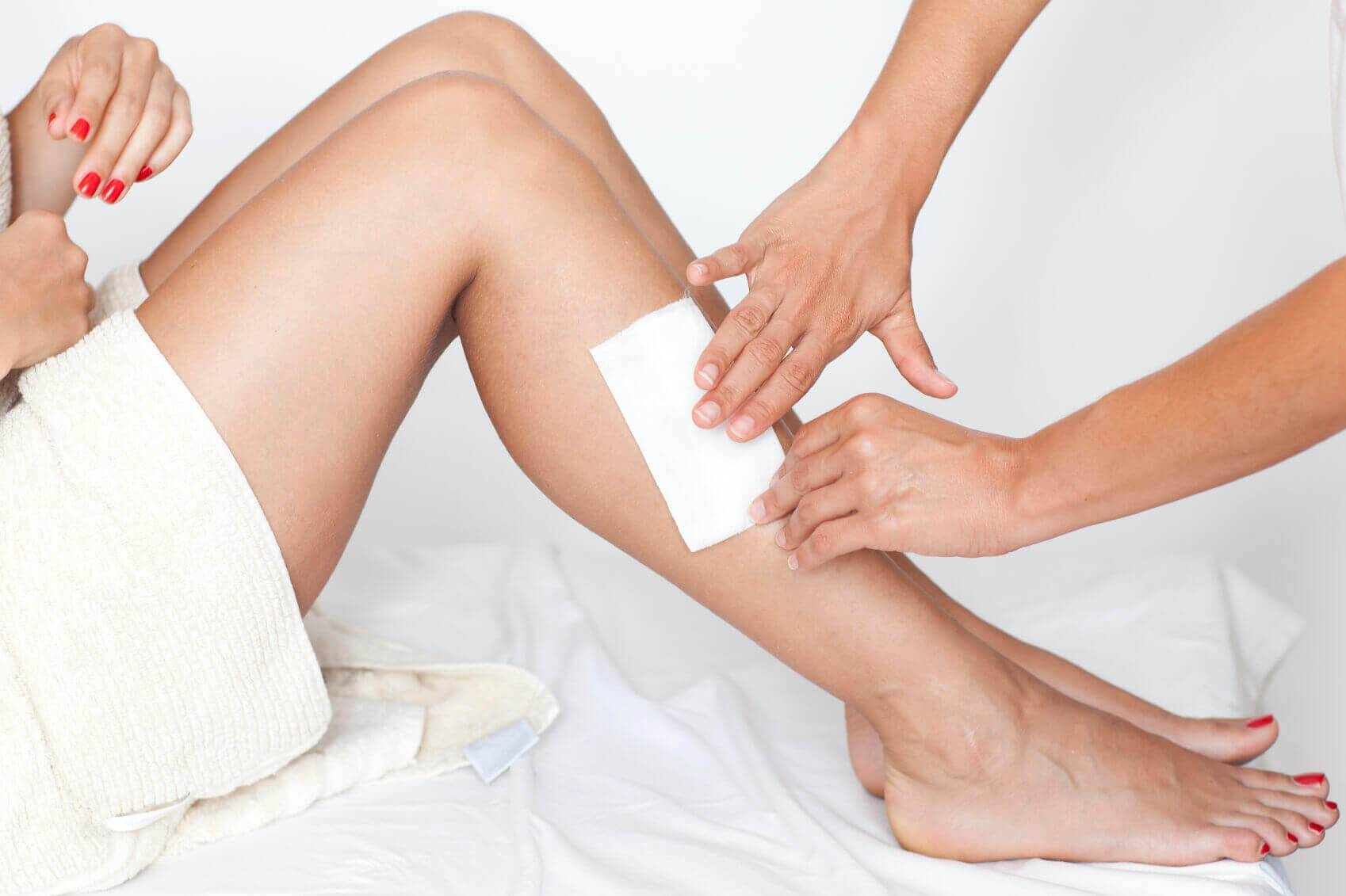 Easy To-Use At Home Hair Removal Solution