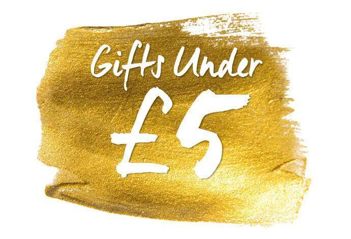 Christmas Gifts £5 & Under