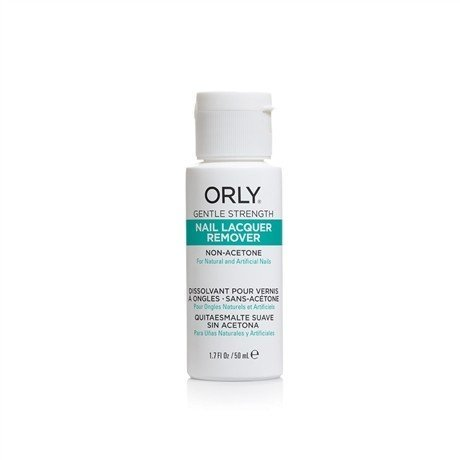 ORLY Non Acetone Remover (1.7oz)