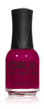 ORLY Nail Polish Red Flare