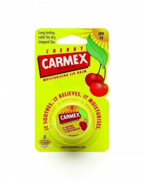 Carmex Lip Balm Cherry Pot (7.5g)