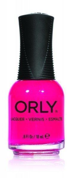 ORLY Nail Polish Passion Fruit (18ml)