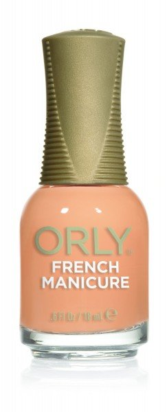 ORLY Nail Polish Sheer Nude (18ml)