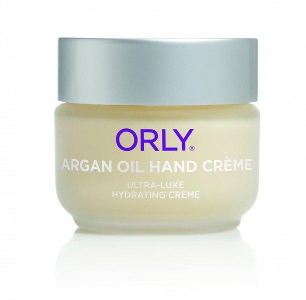 ORLY Oil Hand Crème Argan (50ml)