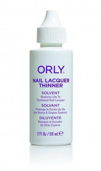 ORLY Polish Thinner (2oz)