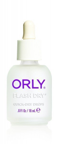 ORLY Flash Dry Drops (18ml