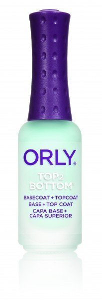ORLY Top 2 Bottom (9ml)