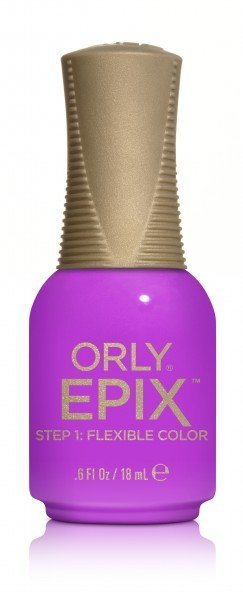ORLY EPIX Flexible Color Such A Critic (18ml)