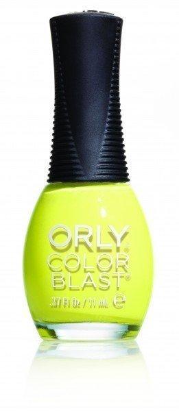 ORLY Color Blast Tennis Ball Neon (11ml)