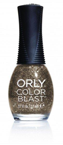 ORLY Color Blast Champagne Gloss Glitter (11ml)