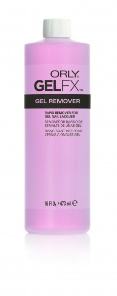 ORLY Gel FX Remover (473ml)