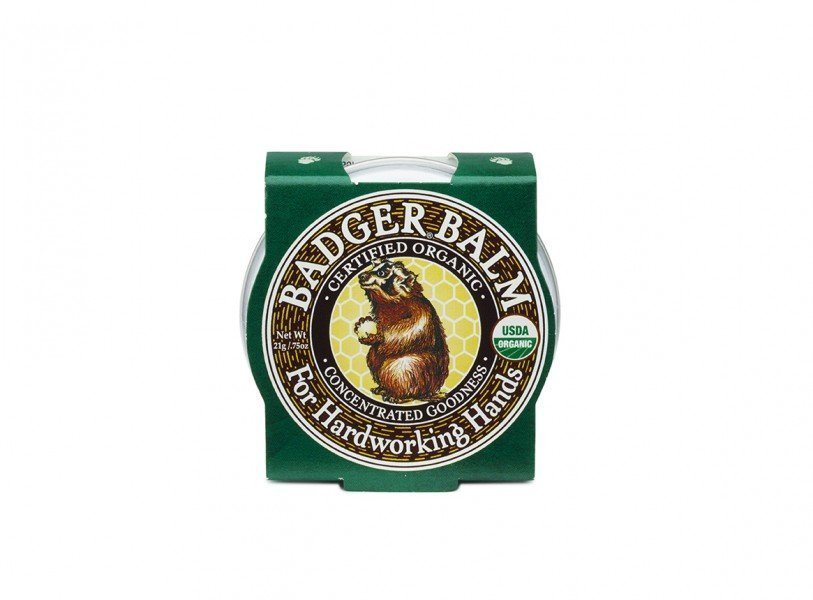 Badger Balm Mini Hardworking Hands (21g)