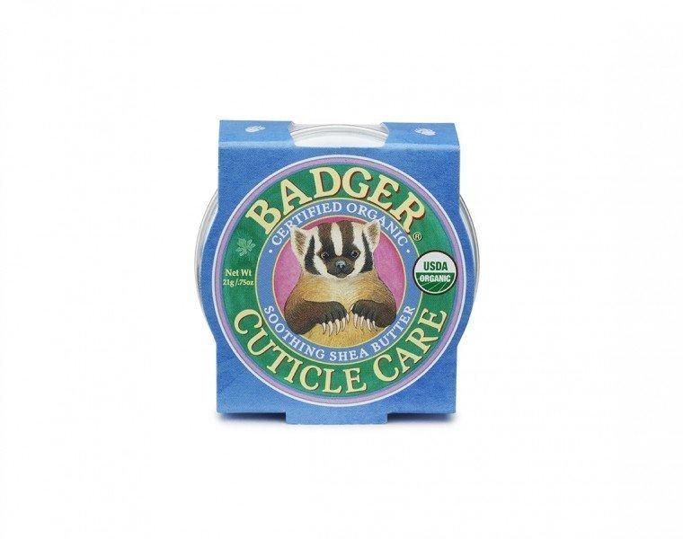 Badger Balm Mini Cuticle Care