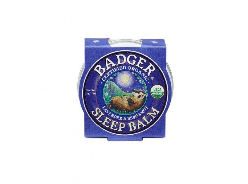 Badger Balm Sleep Mini