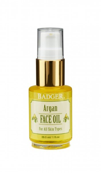 Badger Balm Skin Care Argan Face Oil