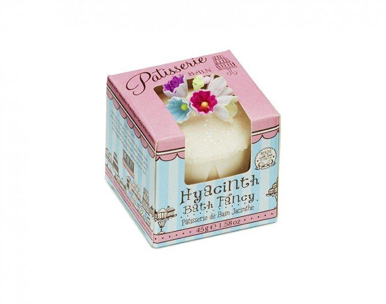 Patisserie de Bain Hyacinth Bath Fancy