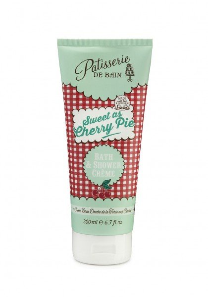 Patisserie de Bain Shower Crème Sweet as Cherry Pie