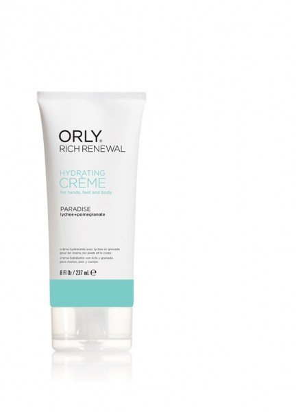 ORLY Rich Renewal Hydrating Crème Paradise