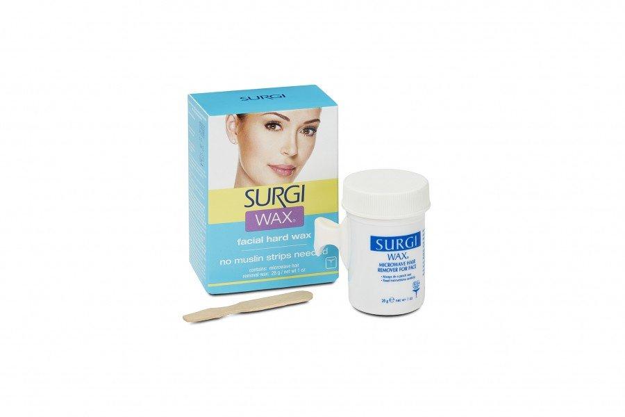 Surgi-Wax Hair Remover Face