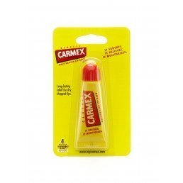 Carmex Lip Balm Original Tube (10g)