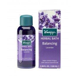 Kneipp Herbal Bath Balancing Lavender (100ml)