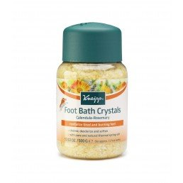 Kneipp Foot Bath Crystals Calendula  Rosemary (500g)