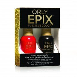 ORLY EPIX Duo Kit Spoiler Alert