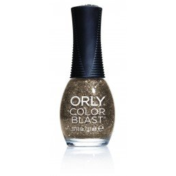 ORLY Color Blast Champagne Gloss Glitter (11ml)