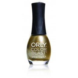 ORLY Color Blast Golden Chrome Foil (11ml)
