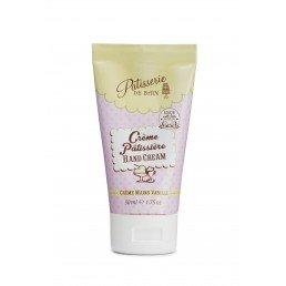 Patisserie de Bain Hand Cream Crème Patissiere Tube (50ml)