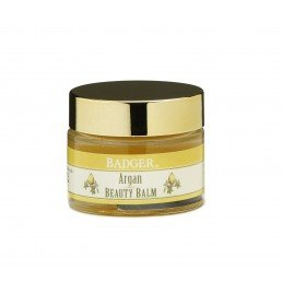 Badger Balm Skin Care Argan Beauty Balm