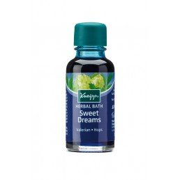 Kneipp Herbal Bath Sweet Dreams Valerian  Hops (20ml)