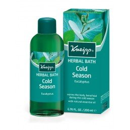 Kneipp Herbal Bath Cold Season Eucalyptus