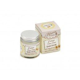 Patisserie de Bain Hand Cream Jar Lemon Bon-Bon