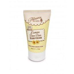 Patisserie de Bain Hand Cream Tube Lemon Bon-Bon