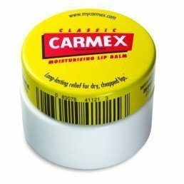 Carmex Lip Balm Original Pot (7.5g)