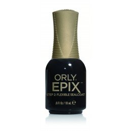 ORLY EPIX Flexible Color Sealcoat (18ml)