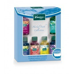 Kneipp Collection Herbal Bath (6pc)
