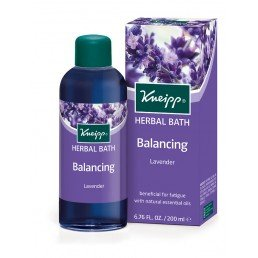 Kneipp Herbal Bath Balancing Lavender