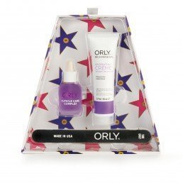 ORLY Nourish Treatment Kit