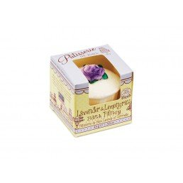 Patisserie de Bain Lavender Lemongrs Bath Fancy
