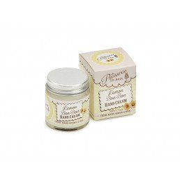 Patisserie de Bain Hand Cream Jar Lemon Bon-Bon