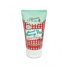 Patisserie de Bain Hand Cream Tube Sweet as Cherry Pie