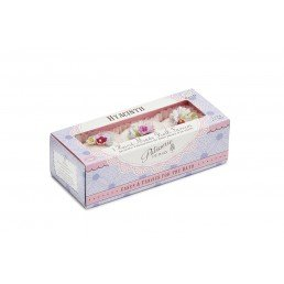 Patisserie de Bain Bath Fancies Trio Hyacinth Bath