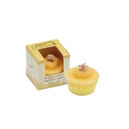 Patisserie de Bain Cupcake Soap Orange Crush