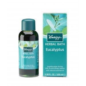 Kneipp Herbal Bath Cold Season Eucalyptus (100ml)